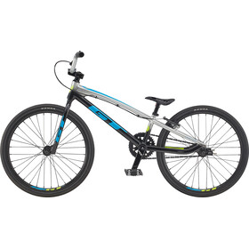 """GT Bicycles Speed Series Junior 20"""" gloss silver/black"""